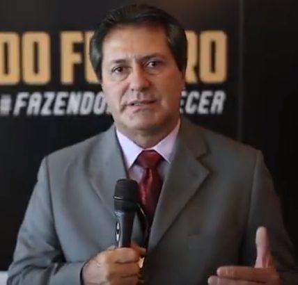 Prefeito Daves Soares