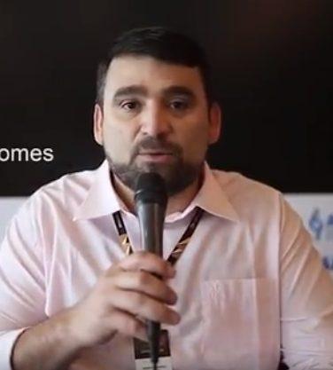 Prefeito Jeferson Ferreira Gomes
